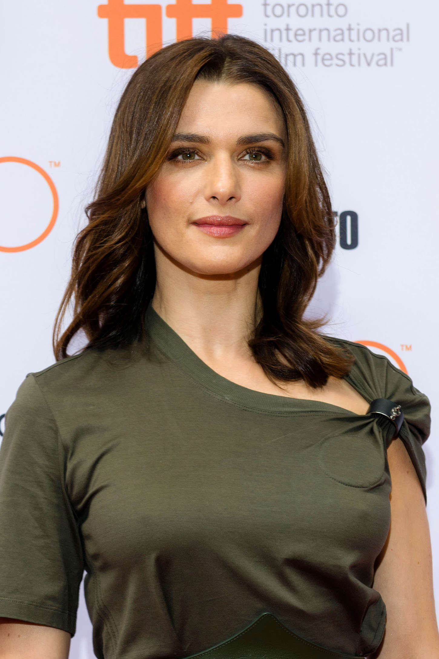 Rachel Weisz - 'The Lobster' Premiere in Toronto