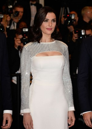 Rachel Weisz - 'The Lobster' Premiere in Cannes
