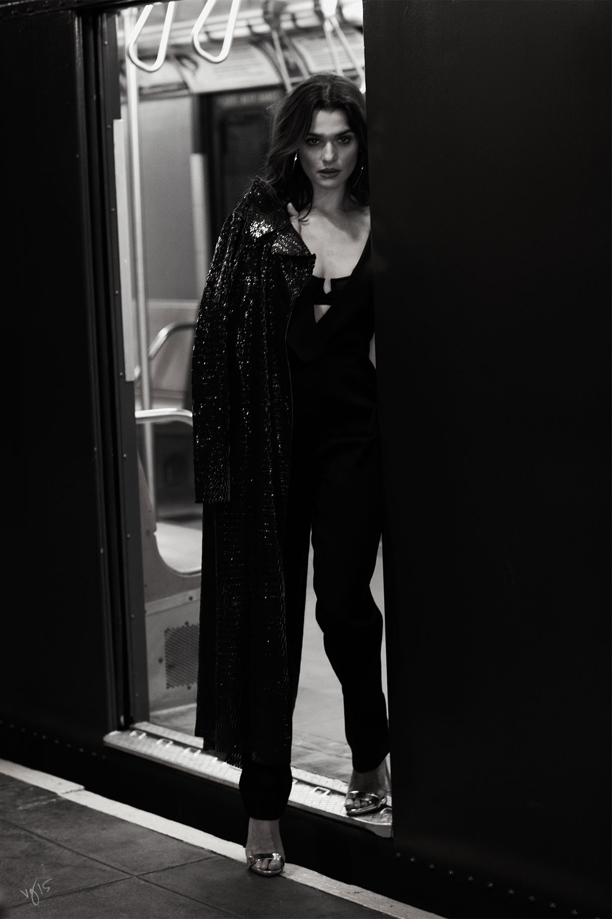 Rachel Weisz 2015 : Rachel Weisz: The Violet Files Photoshoot (December 2015)-04