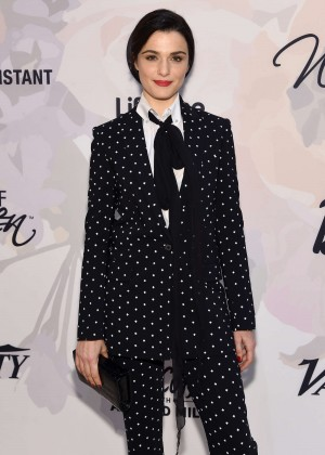 Rachel Weisz - Variety's Power of Women New York 2015 in NYC