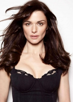 Rachel Weisz - Yo Dona Spain Magazine (June 2015)