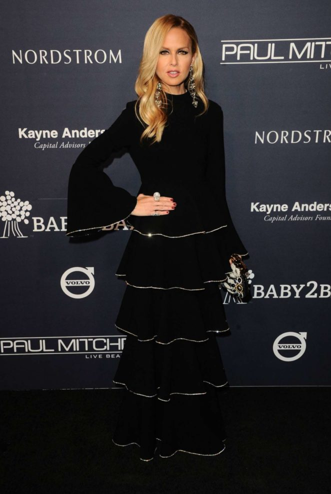 Rachel Zoe - Baby2Baby Gala 2017 in Culver City