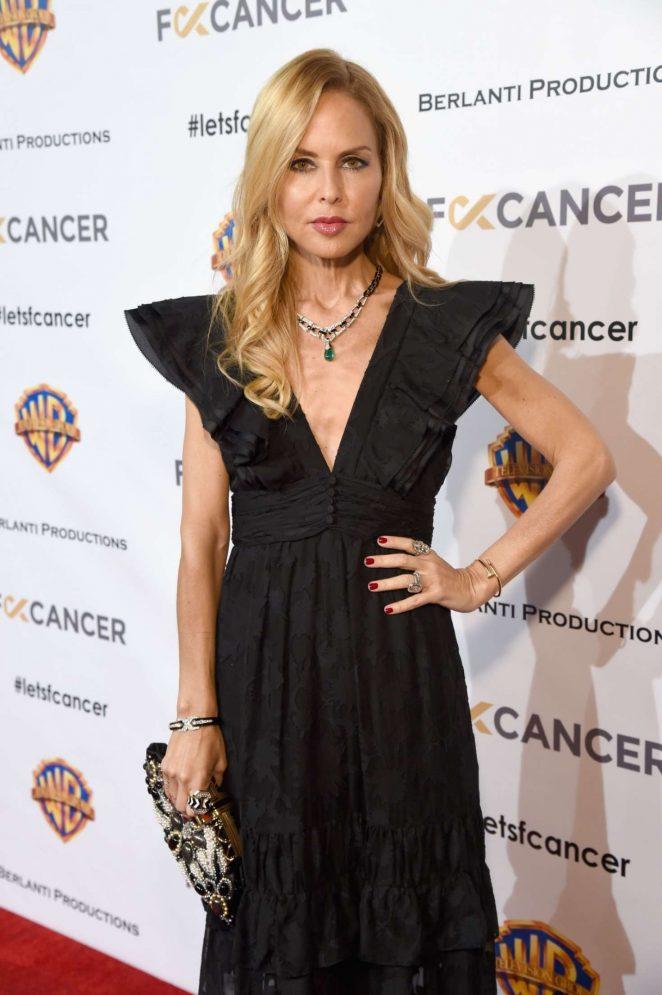 Rachel Zoe – Barbara Berlanti Heroes Gala Benefitting Fck Cancer in Burbank