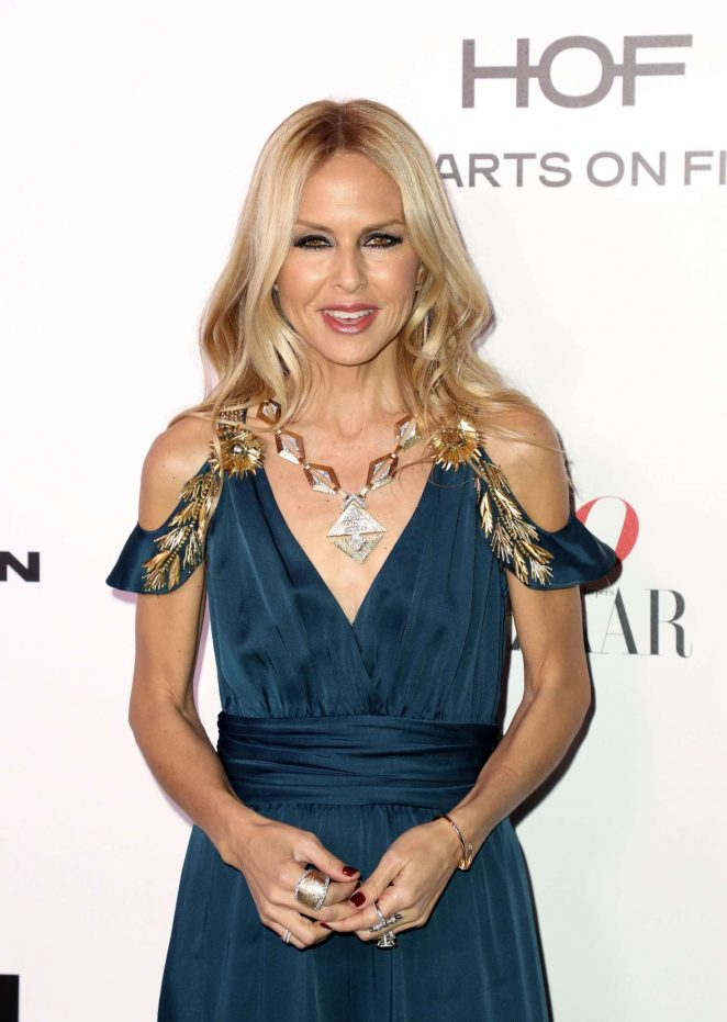 Rachel Zoe - Harper's Bazaar Celebrates 150 Most Fashionable Women in West Hollywood