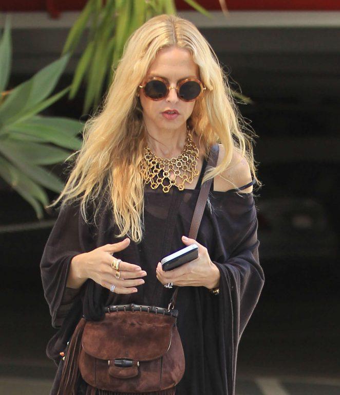 Rachel Zoe out in Beverly Hills -03