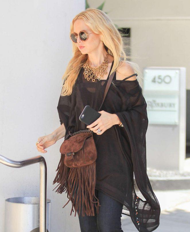Rachel Zoe out in Beverly Hills -08