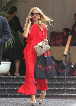 Rachel Zoe - Revlon's Annual Philanthropic Luncheon 2016 in LA