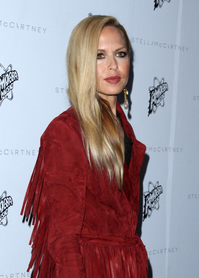 Rachel Zoe - Stella McCartney Autumn 2016 Presentation in Los Angeles