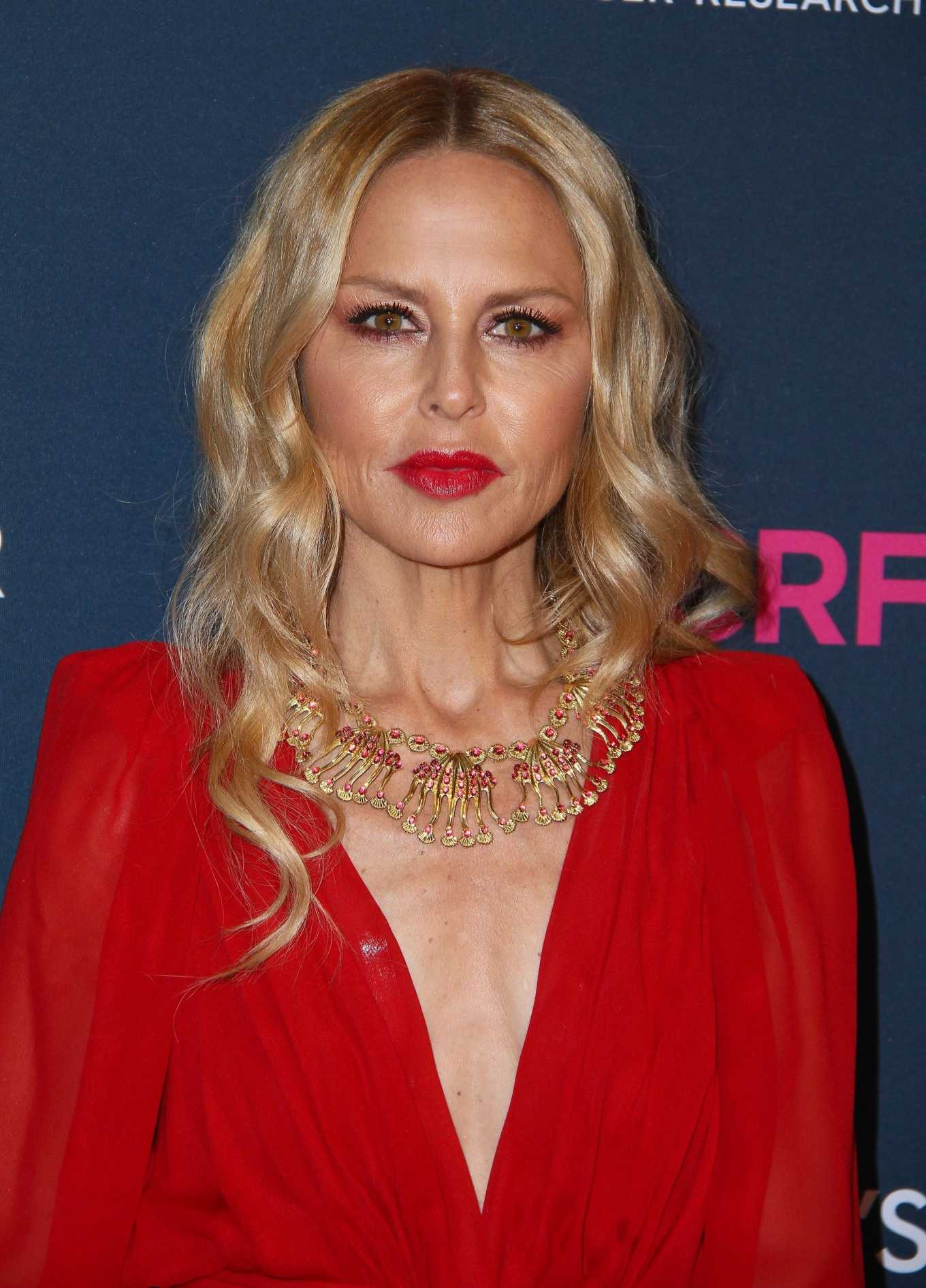 Rachel Zoe -The Womens Cancer Research Fund hosts An ...