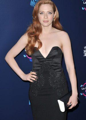 Rachelle Lefevre - Fox LA Screenings Gala in Los Angeles