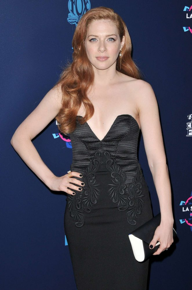 Rachelle Lefevre – Fox LA Screenings Gala in Los Angeles