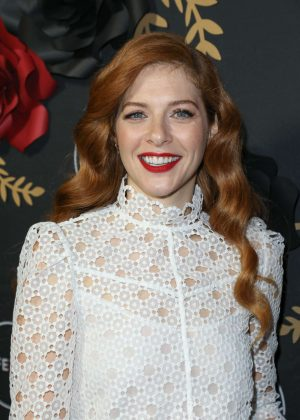 Rachelle LeFevre - 'Unreal' and 'Mary Kills People' Lifetime Party in LA