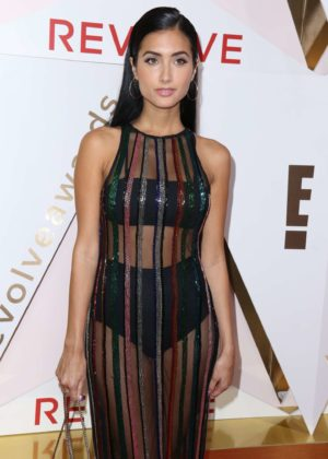 Racquel Natasha - #REVOLVE Awards 2017 in Hollywood