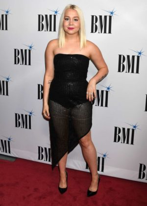 RaeLynn - 2017 BMI Country Awards in Nashville