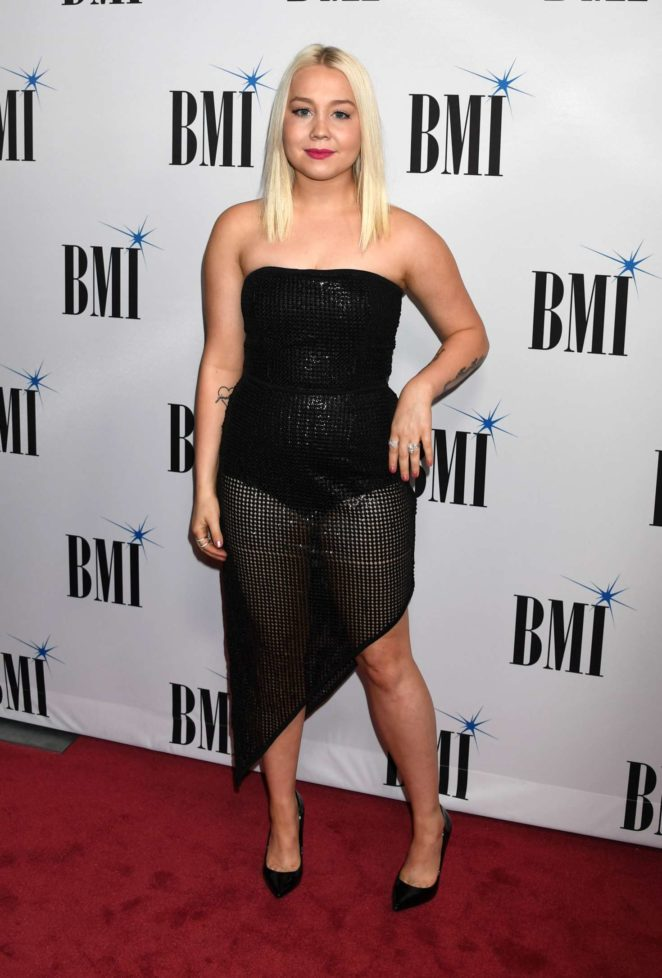 RaeLynn – 2017 BMI Country Awards in Nashville