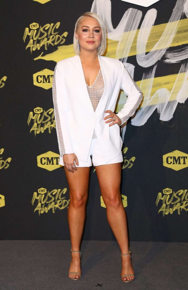 RaeLynn – 2018 CMT Music Awards in Nashville