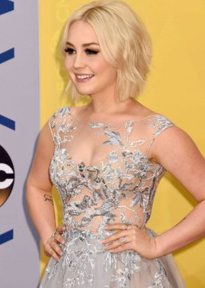RaeLynn - 50th Annual CMA Awards in Nashville