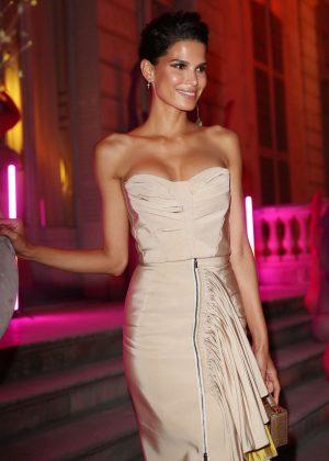 Raica Oliveira - Jean-Paul Gaultier Scandal Discotheque Party in Paris