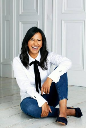 Ranvir Singh - Nicky Johnston Photoshoot (November 2020)
