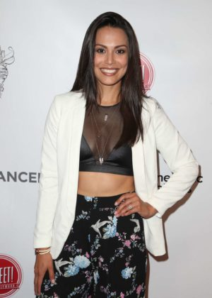 Raquel Pomplun - TJ Scott Book Launch For 'In The Tub Volume 2' in Hollywood