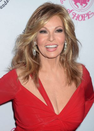 Raquel Welch - Carousel of Hope Ball 2016 in Beverly Hills