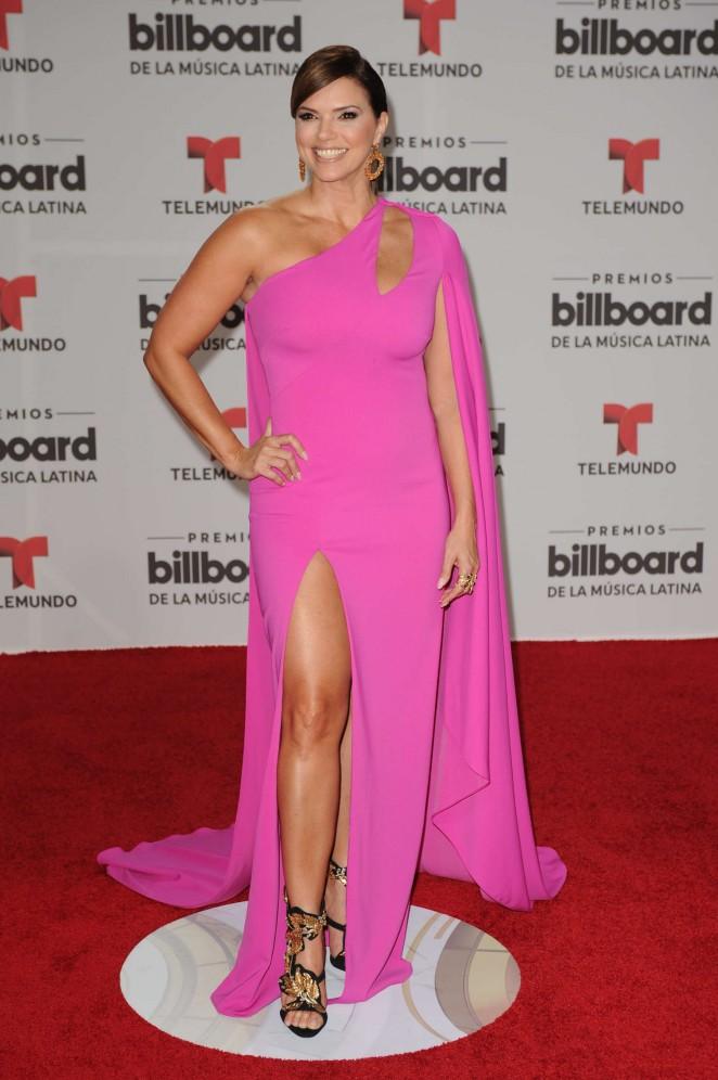 Rashel Diaz - Billboard Latin Music Awards 2016 in Miami