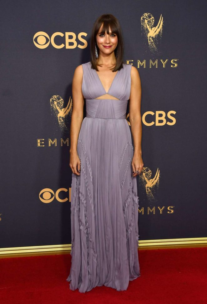 Rashida Jones - 2017 Primetime Emmy Awards in Los Angeles