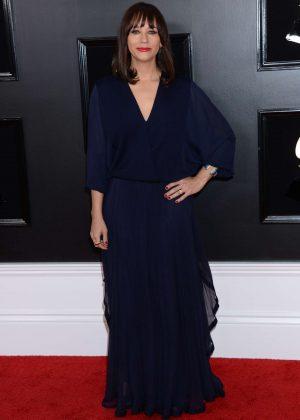 Rashida Jones - 2019 Grammy Awards in Los Angeles