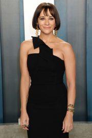 Rashida Jones - 2020 Vanity Fair Oscar Party in Beverly Hills