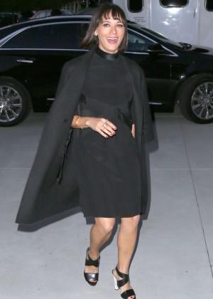 Rashida Jones at UCLA Event in Beverly Hills