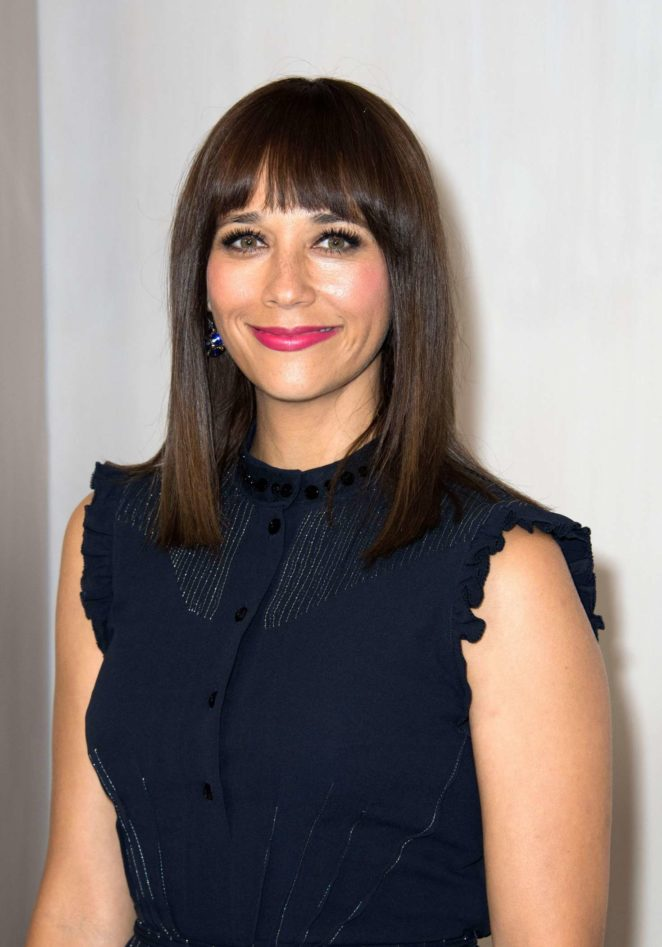 Rashida Jones - Hammer Museum's Gala 2017 in Los Angeles