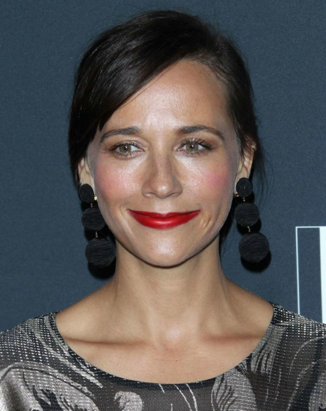 Rashida Jones – LA Dance Project Gala in Los Angeles