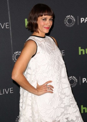 Rashida Jones - PaleyLive LA an Evening With 'Angie Tribeca' in Beverly Hills
