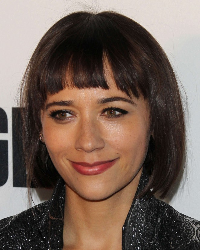 Who has dated rashida jones