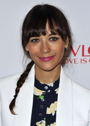 Rashida Jones - Revlon's Celebration of Achievements in Cancer Research in LA