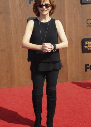 Reba McEntire - 2016 American Country Countdown Awards in Los Angeles
