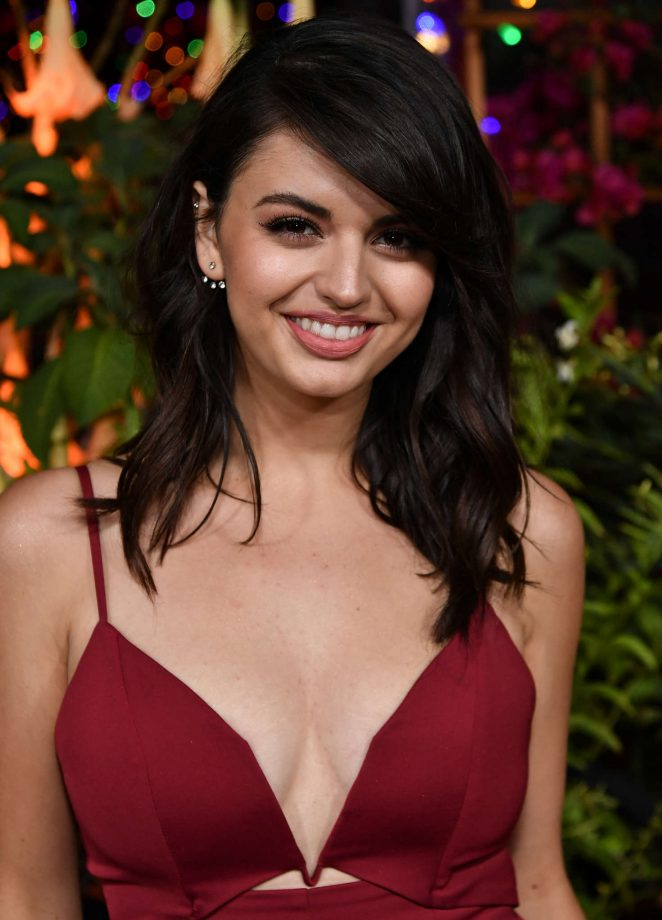 Rebecca Black - Teen Vogue Young Hollywood Party in Los Angeles