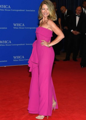 Rebecca Gayheart - 2015 White House Correspondents' Association Dinner in Washington