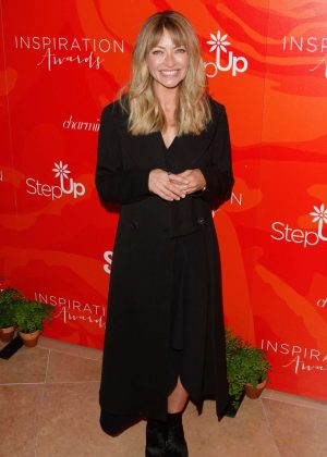 Rebecca Gayheart - 13th Annual Inspiration Awards to Benefit STEP UP in Beverly Hills