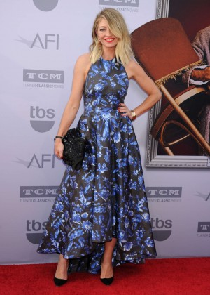 Rebecca Gayheart - 2015 AFI Life Achievement Award Gala in Hollywood