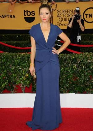 Rebecca Gayheart - 2015 Screen Actors Guild Awards in LA