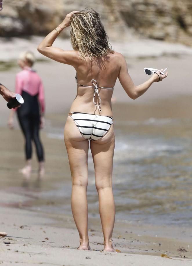 from Alexis rebecca gayheart bikini