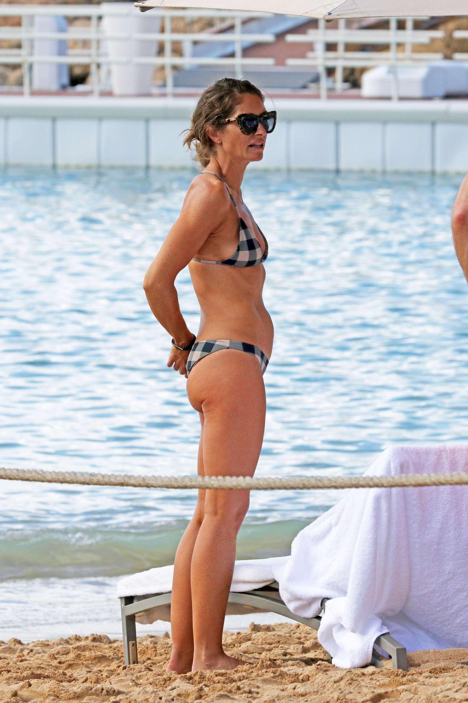 Rebecca Gayheart 2017 : Rebecca Gayheart in Bikini 2017 -03