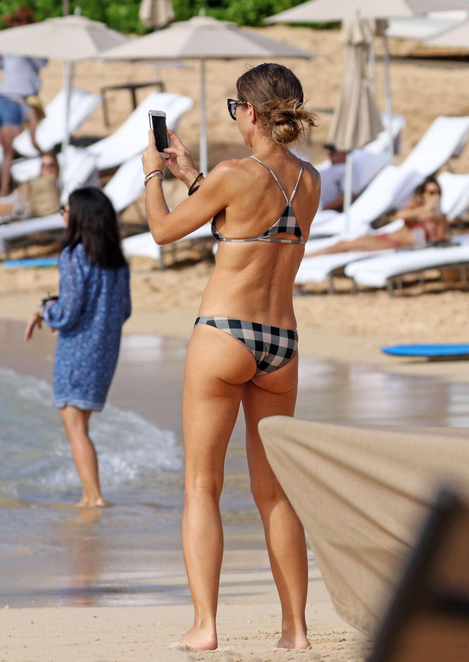 Rebecca Gayheart 2017 : Rebecca Gayheart in Bikini 2017 -07