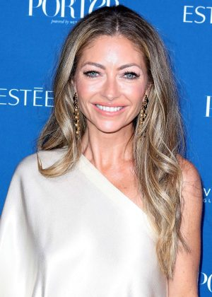 Rebecca Gayheart - Porter's 3rd Annual Incredible Women Gala in LA