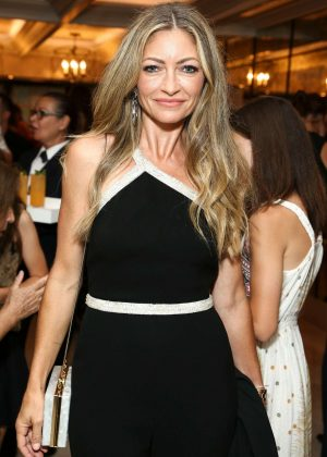Rebecca Gayheart - Rachel Zoe Spring 2019 LA Presentation in Los Angeles