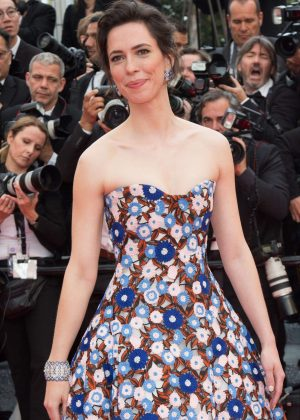 Rebecca Hall - 'The BFG' Premiere at 2016 Cannes Film Festival