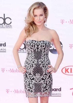 Rebecca Romijn - 2016 Billboard Music Awards in Las Vegas