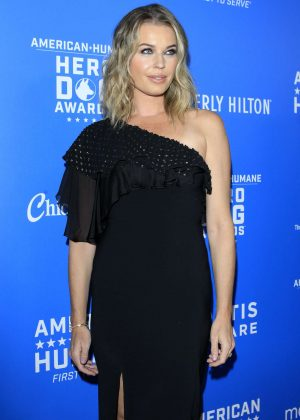 Rebecca Romijn - 2018 American Humane Hero Dog Awards in LA