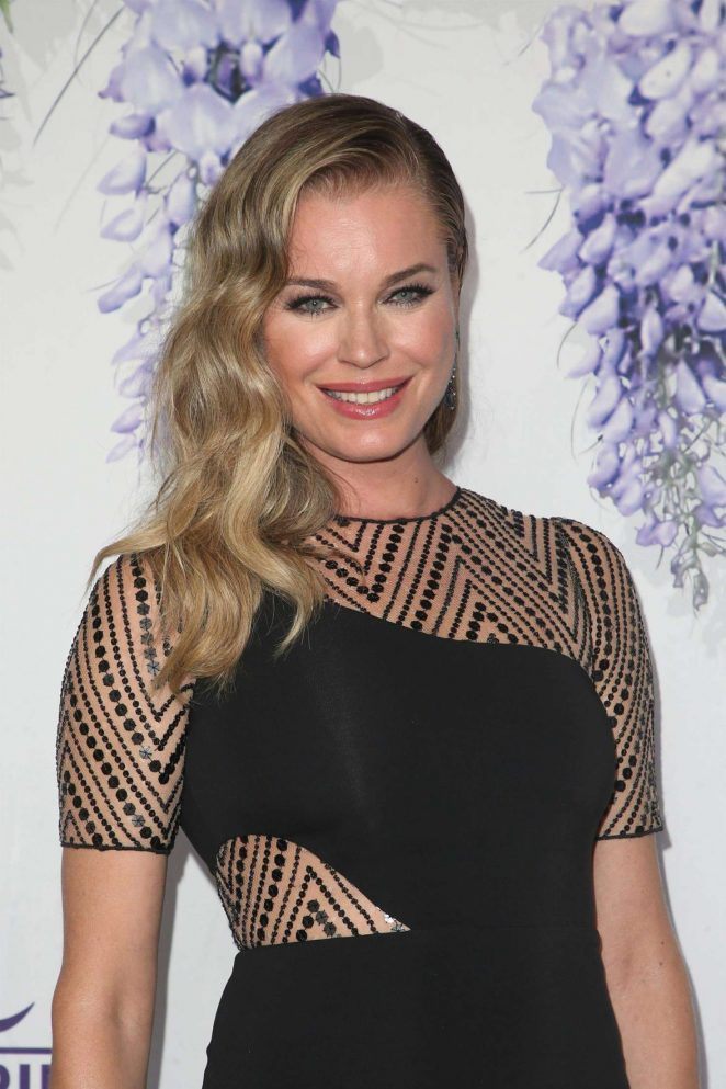 Rebecca Romijn – 2018 Hallmark's Evening Gala TCA Summer Press Tour in LA